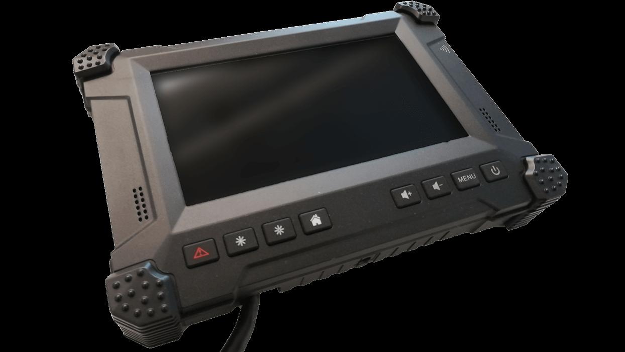 E3 Console product image